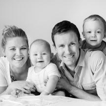 family portraits brisbane