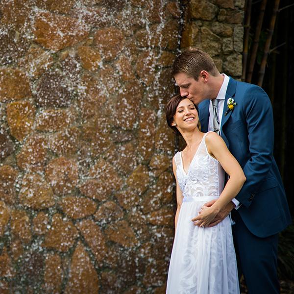 professional wedding photographer brisbane