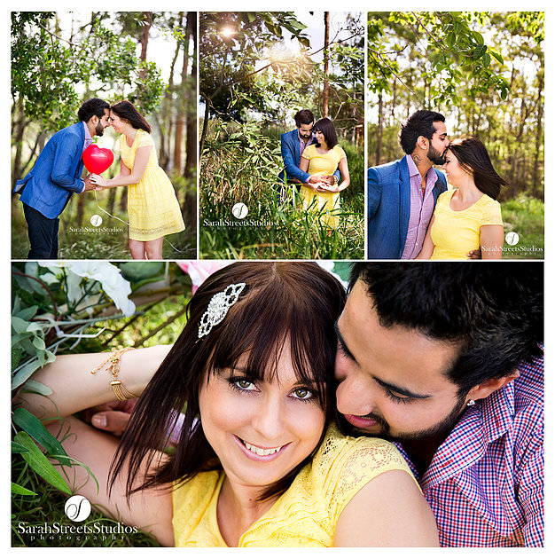 engagement photographer brisbane, candid engagement photography brisbane, sarah streets studios