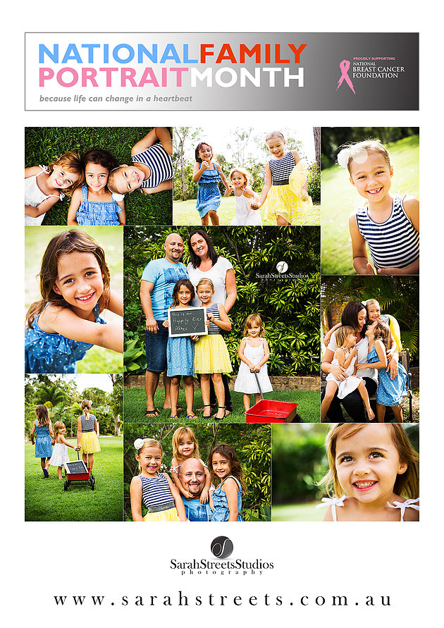 family portrait photography brisbane, brisbane family photographer, portrait photography brisbane