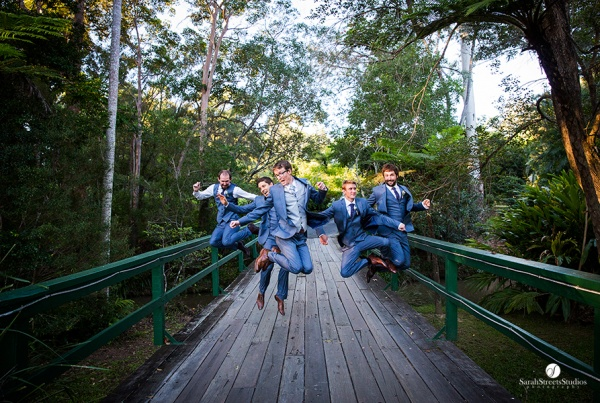 Affordable wedding photographer in Brisbane