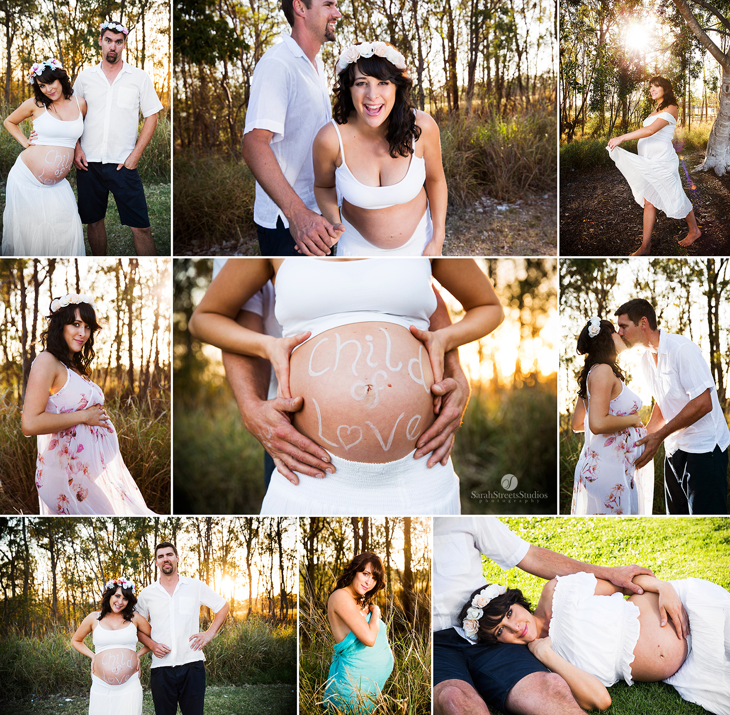 maternity photography brisbane