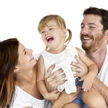 candid family portraits brisbane