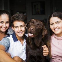 professional family portraits brisbane