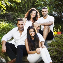 professional family portraits brisbane