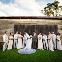 wedding photography brisbane, gabbinbah homestead