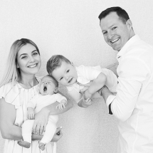 newborn photographer brisbane